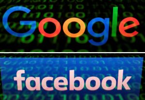 ¿Por qué fiscales de Estados Unidos investigan a Google y Facebook?