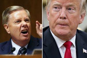 """Trump ofrece  """"rescatar"""" a juez de Corte Suprema de acusaciones de conducta sexual """"indebida"""""""