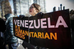Republicanos del Senado vuelven a bloquear TPS para venezolanos