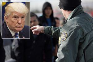 """Trump terminará política """"capturar y liberar"""" y podrá deportar a inmigrantes con rapidez"""