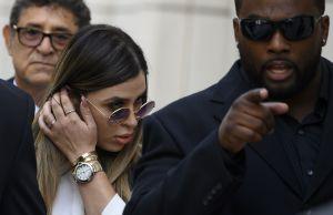 """""""No sabía que trabajaba para Emma Coronel"""": desde la cárcel policía de Nueva York ex guardaespaldas de esposa de El Chapo"""