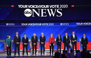 ¿Sabrán los demócratas lo que está en juego en 2020?