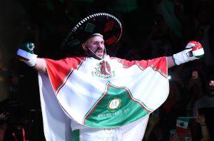 ¡Los mariachis cantaron! Tyson Fury derrota a Otto Wallin