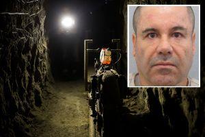 """Los cárteles se pelean los túneles de """"El Chapo"""" para cruzar droga a Estados Unidos"""