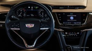 Alexa de Amazon llegará a todos los autos de General Motors