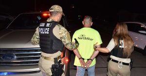ICE arresta a indocumentado mexicano que ingresó a EEUU tres veces en ocho días