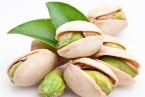 Un puñado de pistaches al día ¡Adiós al colesterol, diabetes, anemia y sobrepeso!