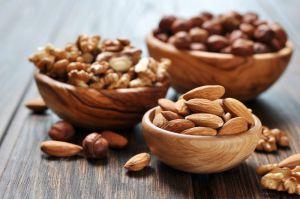 ¡Come más almendras! Auténtica píldora nutritiva para el organismo