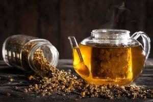 ¡El mejor remedio natural contra la tos! Súper potente té de orégano