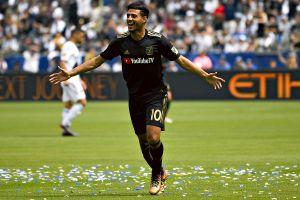 Es hora de que Carlos vela imponga el récord de máximo goleador de la MLS