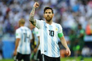 ¡El mejor! Lionel Messi es el rey del ranking en FIFA 20
