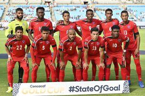 Futbolistas cubanos huyen de su selección en Norteamérica