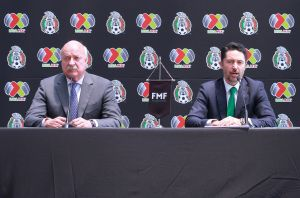 "¡Ya se les advirtió! Femexfut trabajará para erradicar grito de ""Put…"" o México no irá al Mundial"