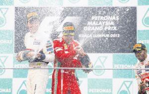 Fernando Alonso podría regresar a la F1