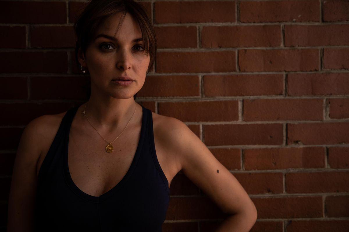 Blanca Soto: 'Sigo actuando por mis fans, pero me gusta más la producción'
