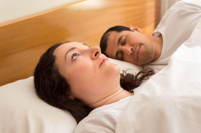 ¿Sufres de insomnio? Los 3 mejores remedios que te ayudarán a dormir