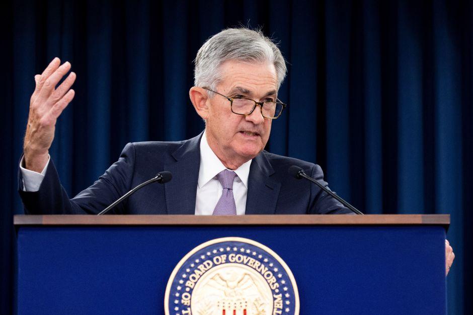 La Fed interviene para apoyar al sistema financiero