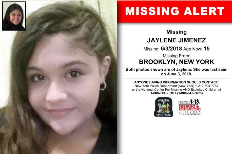 Dos menores hispanas cumplen 15 meses y una semana desaparecidas en Nueva York y Jersey