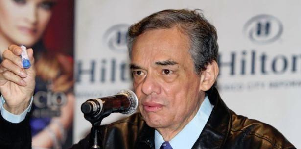Películas y telenovelas en las que participó José José