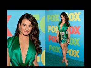 Lea Michele, de 'Glee', contó que tiene síndrome de ovario poliquístico