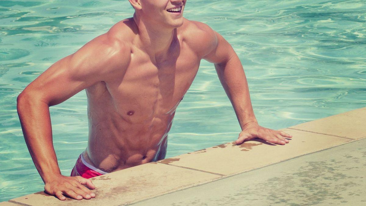 El joven terminó su audición, se metió a nadar y luego lo encontraron muerto.