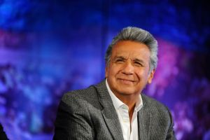 Sueño sudamericano: Lenín Moreno propone a Ecuador-Colombia-Perú para el Mundial 2030