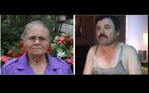 VIDEO: Mamá de El Chapo ya habló con él y esto fue lo que le dijo