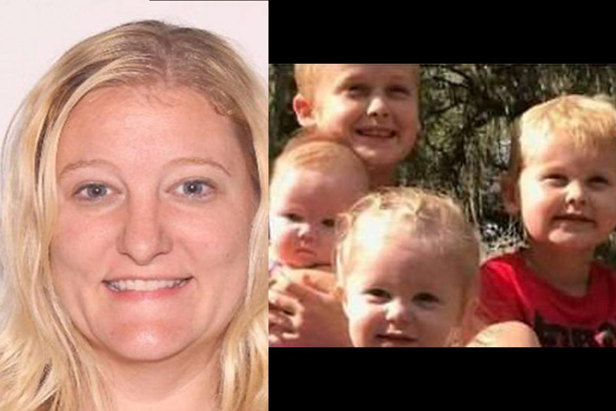 Hallan sin vida a madre de Florida y sus cuatros hijos; esposo es sospechoso