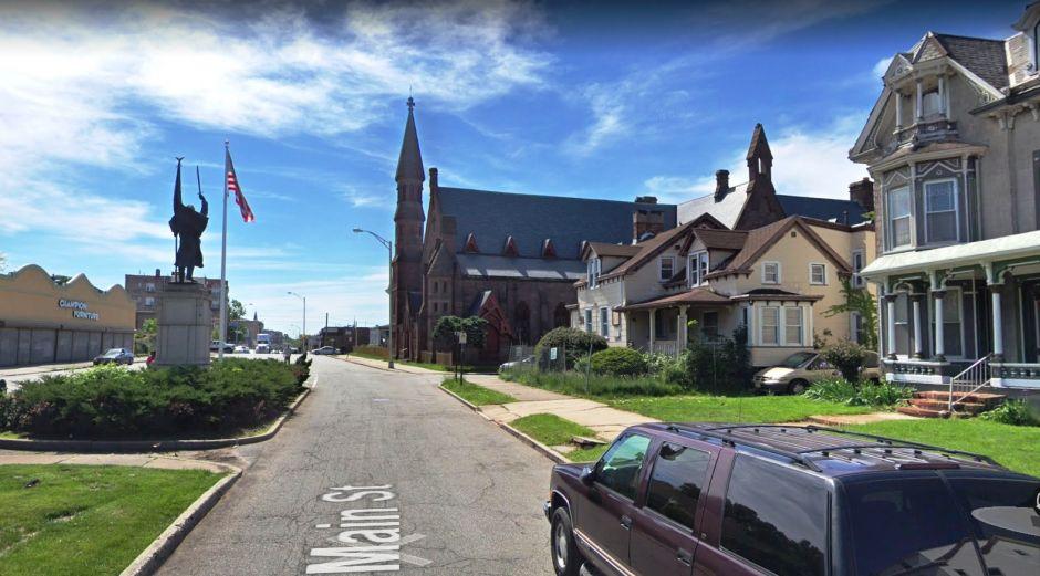Mujer murió de varias puñaladas en Nueva Jersey