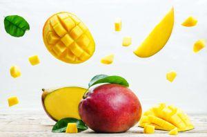 Un mango al día, espectaculares beneficios para la salud