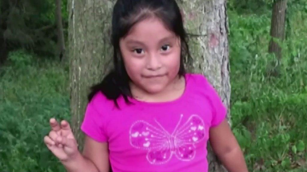 $20 mil de recompensa por niña latina desaparecida en Nueva Jersey; ICE detiene al novio mexicano de su madre
