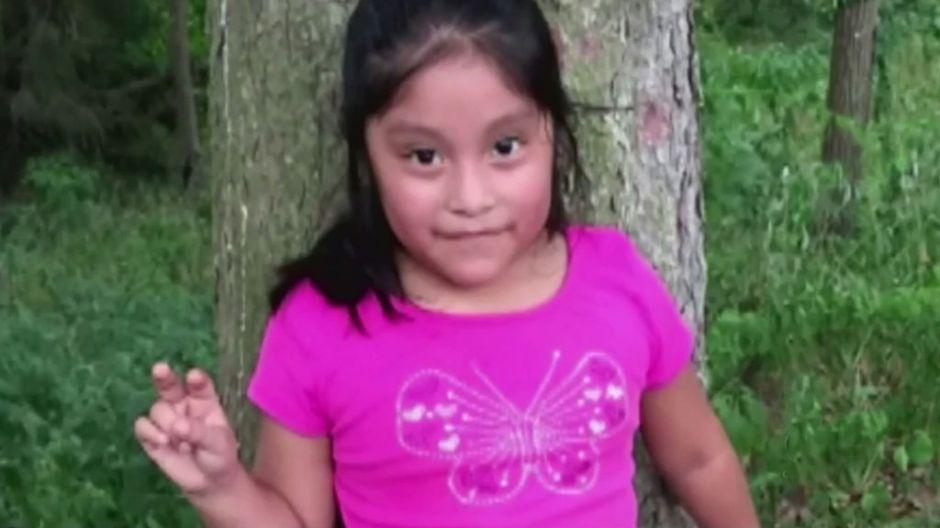 """""""Los mexicanos no cuidan a sus hijos"""": maestra racista sobre niña desaparecida en Nueva Jersey"""