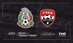 La Selección Mexicana jugará en la Bombonera...de Toluca