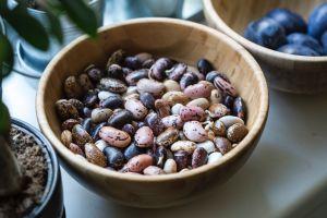 ¡La mejor fuente de fibra! Los maravillosos frijoles y sus beneficios para la salud