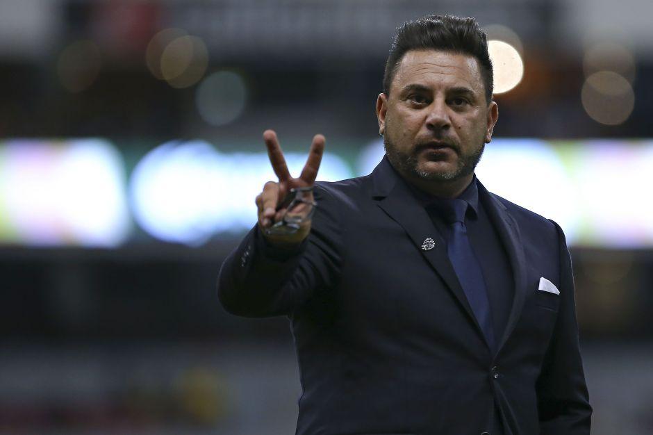 Antonio Mohamed asegura que hay tiempo y plantel para conseguir el título en Cruz Azul