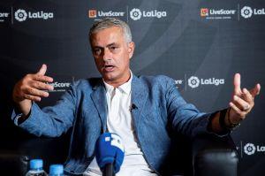 """Mourinho: """"Messi me hizo mejor entrenador"""""""