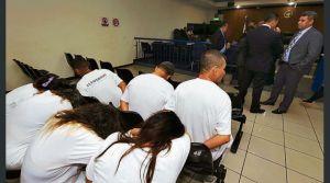 Masivo golpe a la MS-13 (Mara Salvatrucha) en El Salvador: 263 vinculados a pandilla enfrentarán juicio
