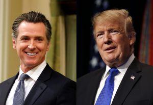 Trump revoca el permiso de California para exigir autos que ahorren más combustible y contaminen menos