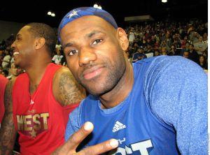 Jersey de LeBron James podría alcanzar los $300 mil dólares en subasta