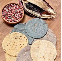¡Come más tortillas! conoce las maravillosas propiedades que aportan a la salud