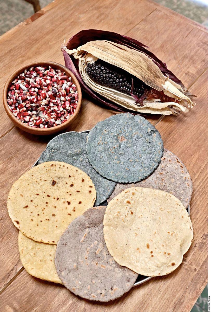 Las tortillas son una fuente natural y saludable de energía, su consumo esta recomendado para mejorar el rendimiento físico y mental del organismo.