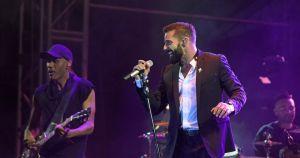 """Ricky Martin alzó la voz por la comunidad LGBTI ante los Premios Nobel de la Paz: """"Queremos igualdad"""""""