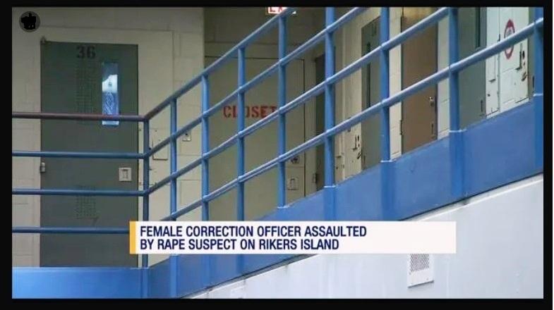 Preso de Rikers Island acusado de cinco abusos sexuales en la cárcel