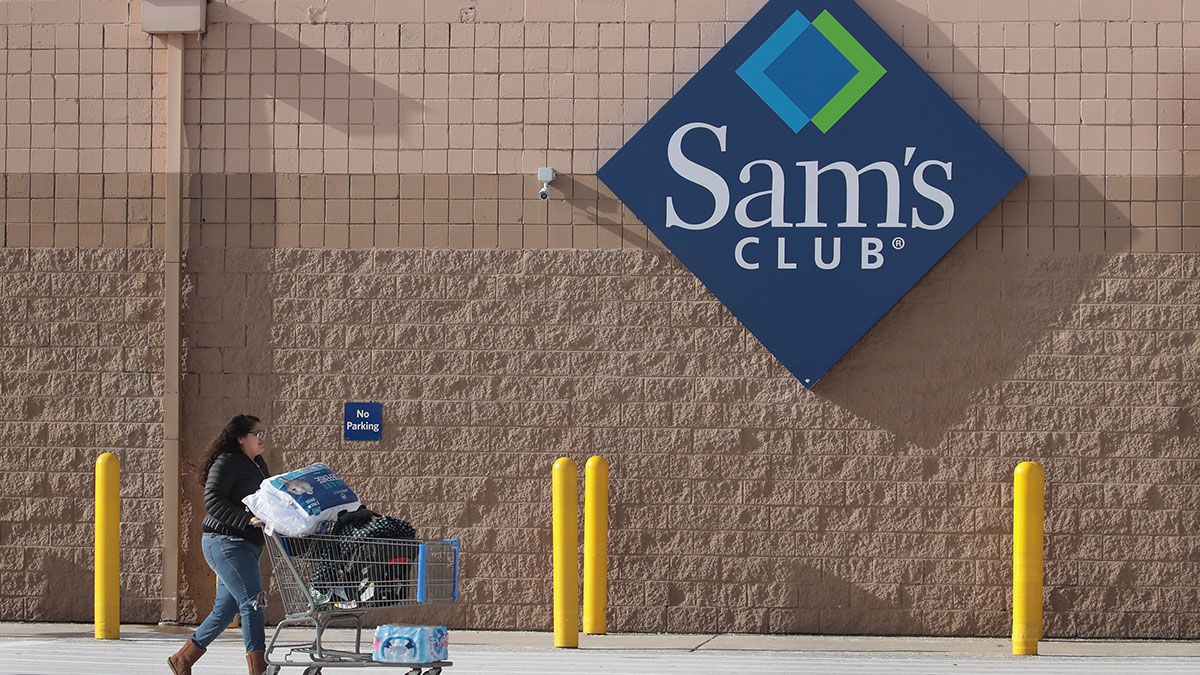 Sam's Club contratará a 2,000 trabajadores nuevos por aumento de compras navideñas