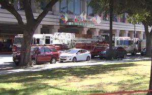 Mujer se suicida con productos químicos en hotel, pero casi mata a otras 9 personas