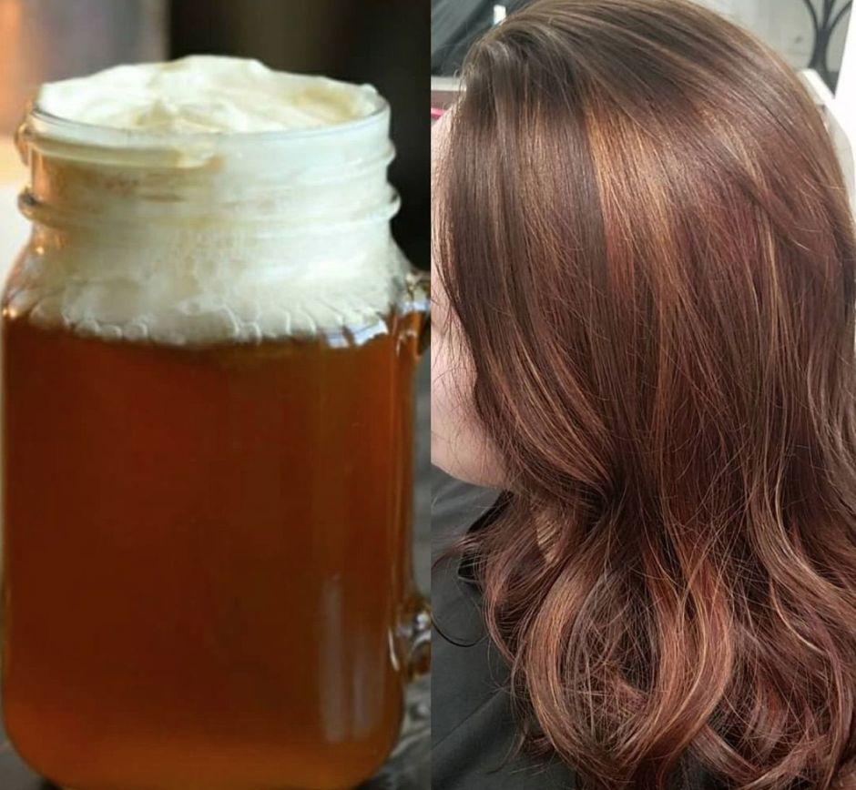 La nueva tendencia para el cabello que causa furor