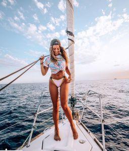 Celebridad de Instagram descubierta por mentir sobre sus viajes y fotos