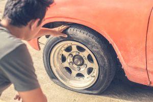 Por qué es mejor inflar los neumáticos con nitrógeno