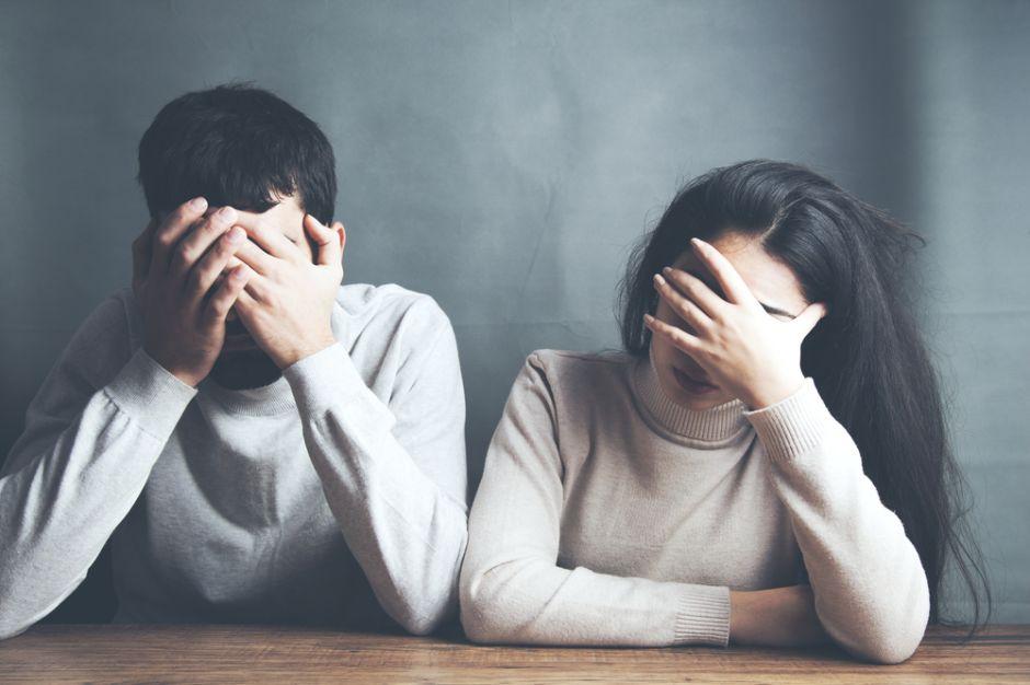 La pesadilla de la infidelidad: Le regaló una prueba de ADN a su esposo y descubrió un terrible secreto