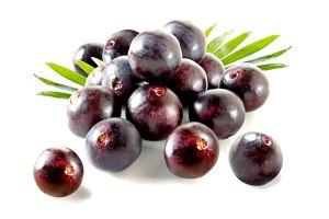 Açaí: Súper poderoso remedio natural contra el colesterol y diabetes ¡también baja de peso!